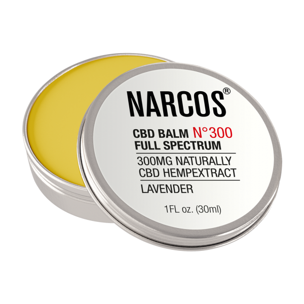 NARCOS® CBD-BALSAM